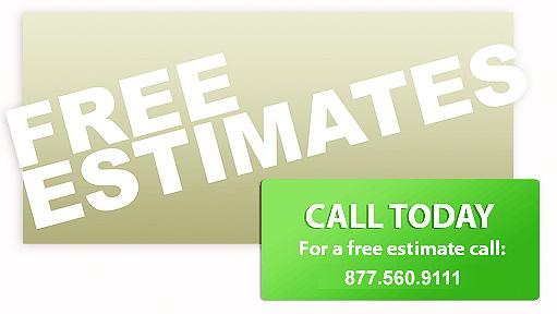 Free Estimates