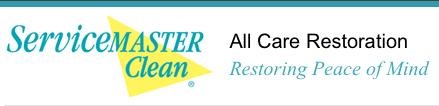 ServiceMaster All Care Restoration