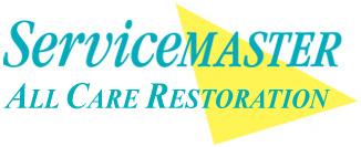 All Care Restoration Logo