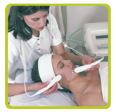 Microcurrent Natural Facelift