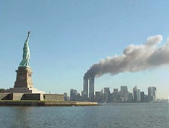 World Trade Center 9/11 Attack