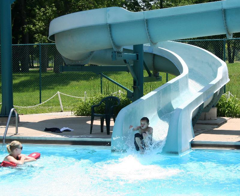 Bailey Pool