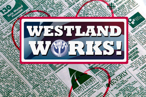 Westland Works