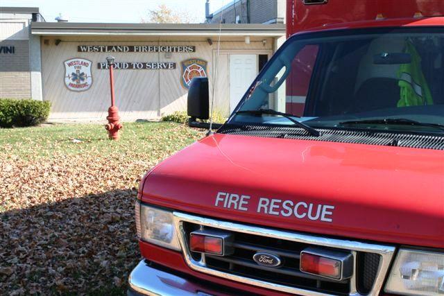 Westland Fire Department