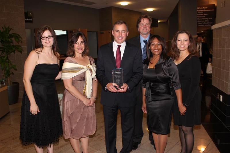 Habitat Award