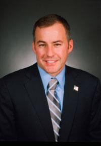 Mayor William R. Wild