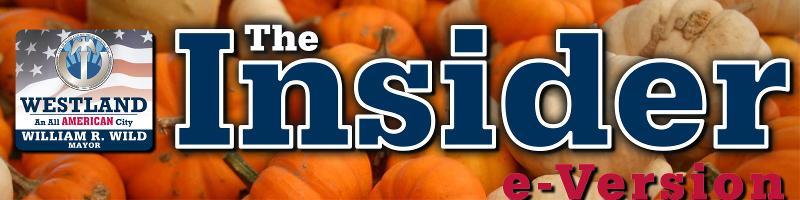 Insider October