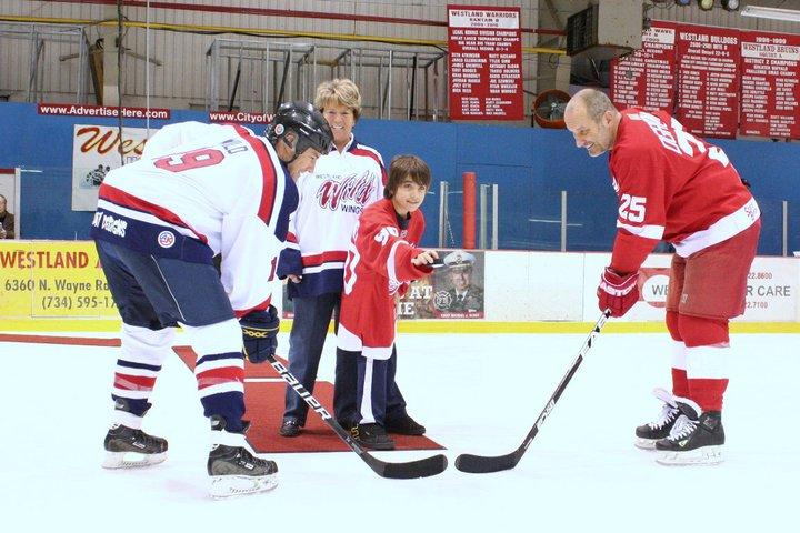 Hockey Night 2011