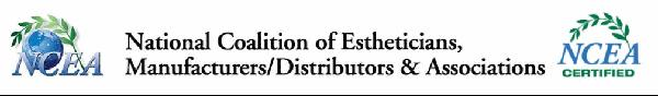 National Coalition of Estheticians, Manufacturers/Distributors & Associations
