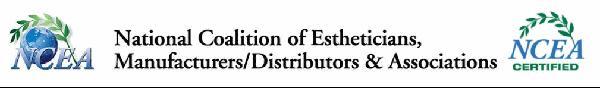 National Coalition of Estheticians, Manufacturers/Distributors & Associations