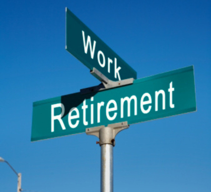 Work & Retirement