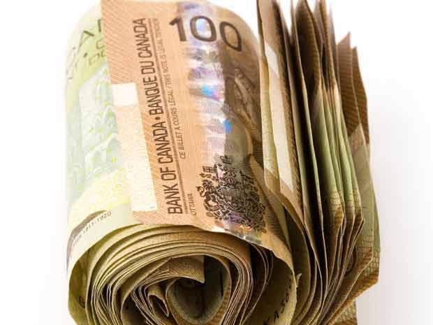 Money Roll Scam