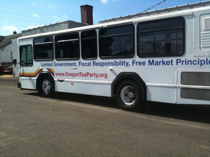OTP bus 1