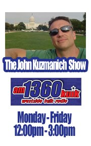 The John Kuzmanich Show