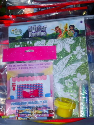 LCH craft kit