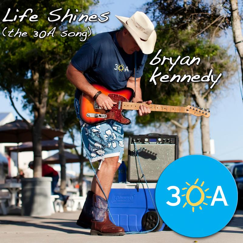 Life Shines The 30A Song