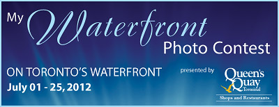 2012 My Waterfront Photo Contest