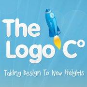 The Logo Company Square logo