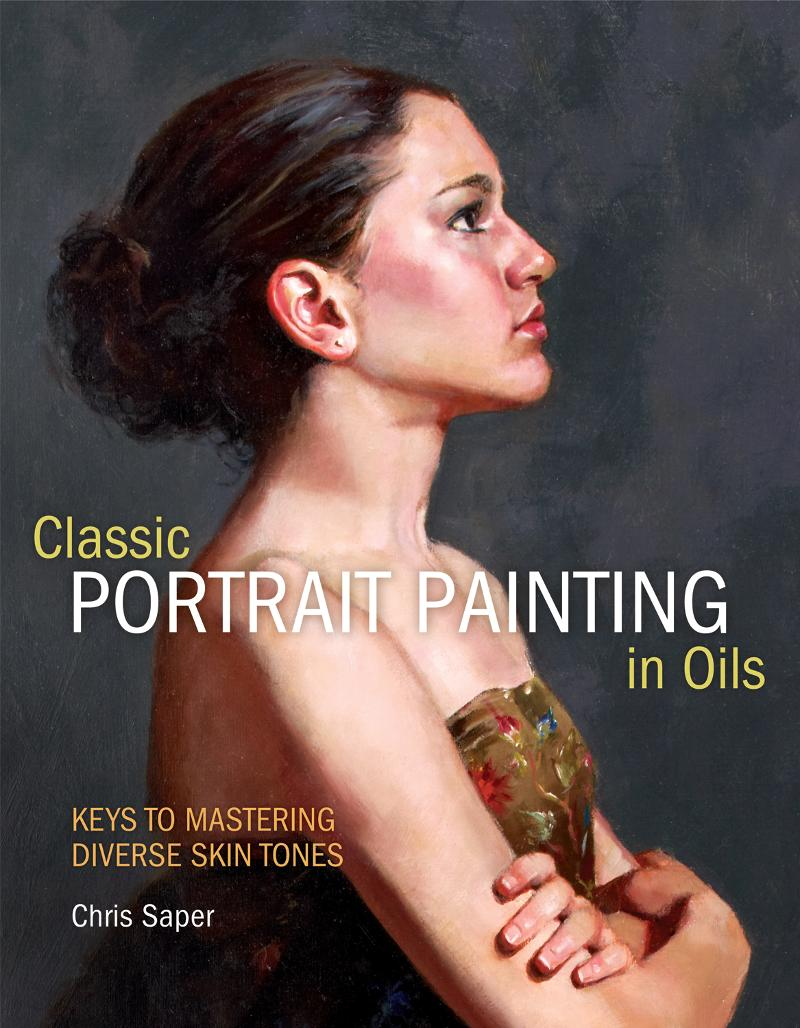 Book cover Classic Portrait Painting