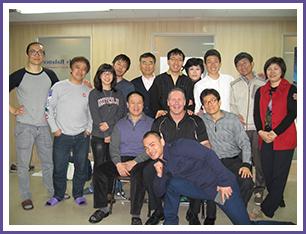 TBB2 Seoul March 2013