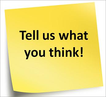 Tell Us