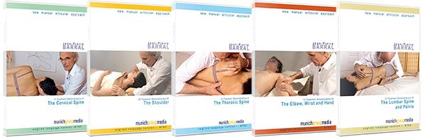 VM DVD Series