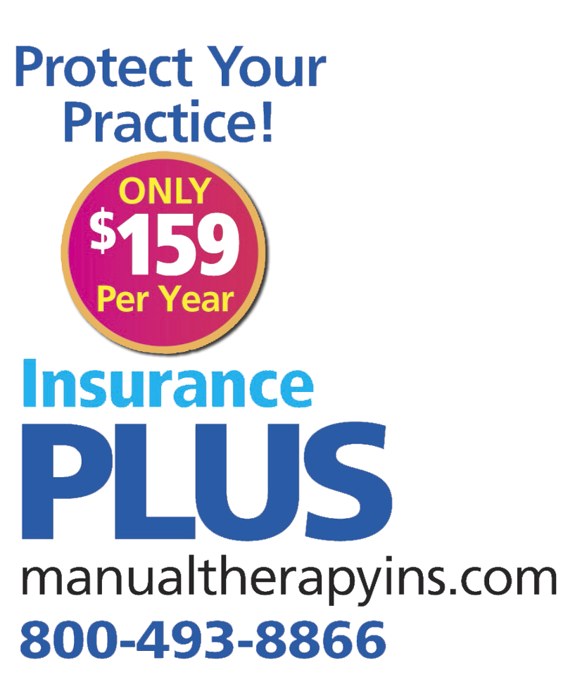 Manual Therapy Insurance Logo