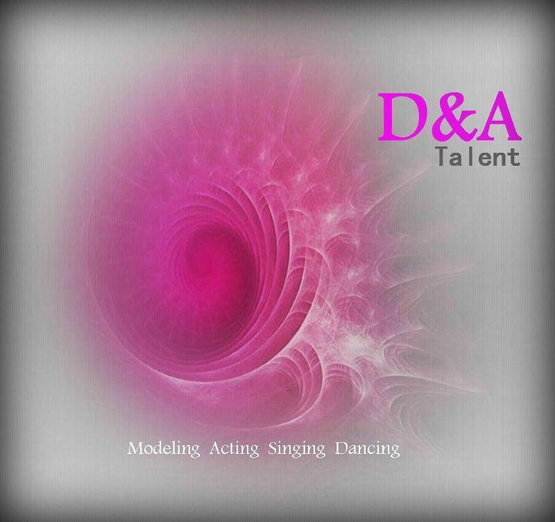 D & A Logo