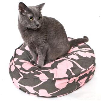 Le Vie En Rose Cat Bed