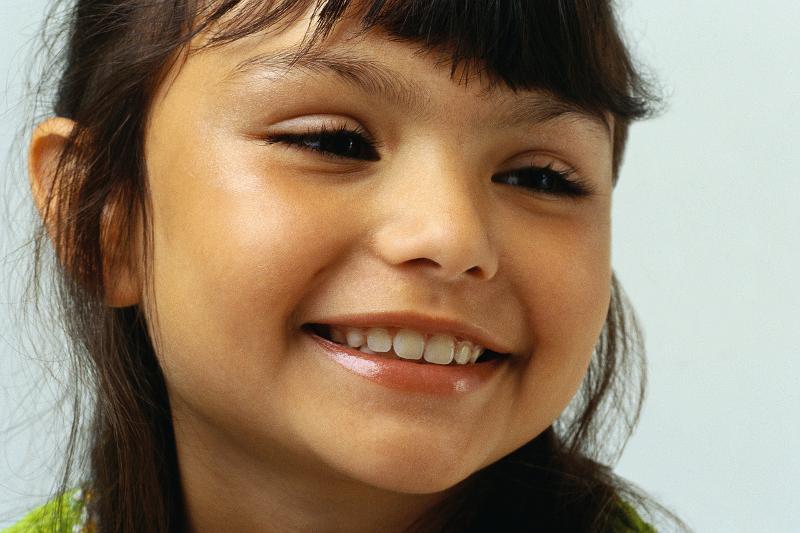 Child Smile 2
