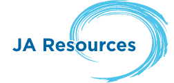 JA Resources Blue