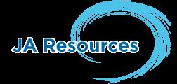 JA Resources Blue