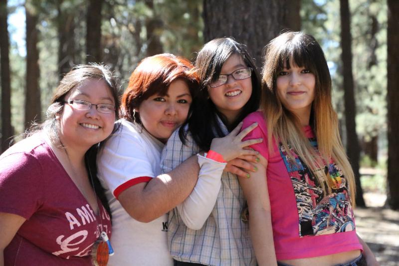 Camp Pic April 2014
