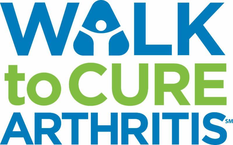Walk To Cure Arthritis Logo