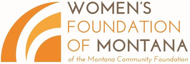 Women's Foundation of Montana logo
