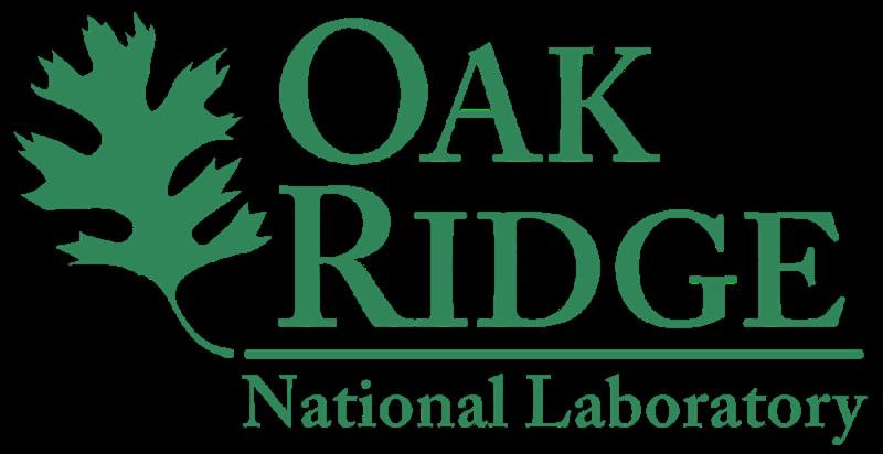 BETCy ORNL Oak Ridge National Lab logo