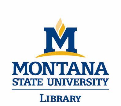 MSU Library logo