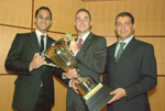 ACG Cup winners