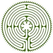 chartes labyrinth