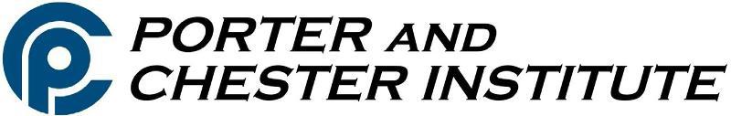 Porter & Chester blue