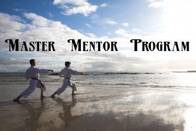 Master Mentor logo