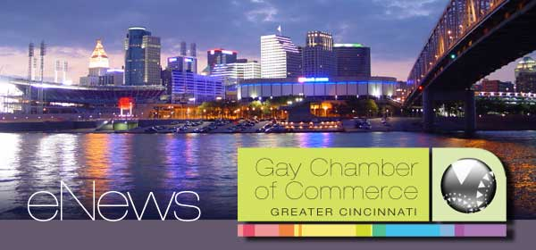 Greater Cincinnati Gay Chamber of Commerce