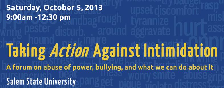 TakingActionForum