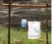 Malawi Tippy Tap