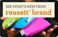 See what's new from reuseit brand