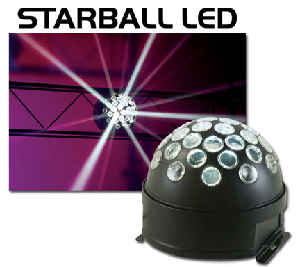 Star Ball LED