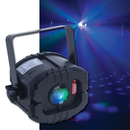 LED Trispot