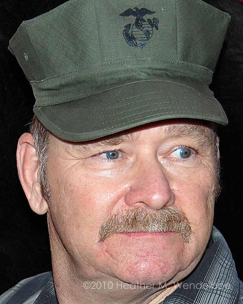 Curt Wendelboe