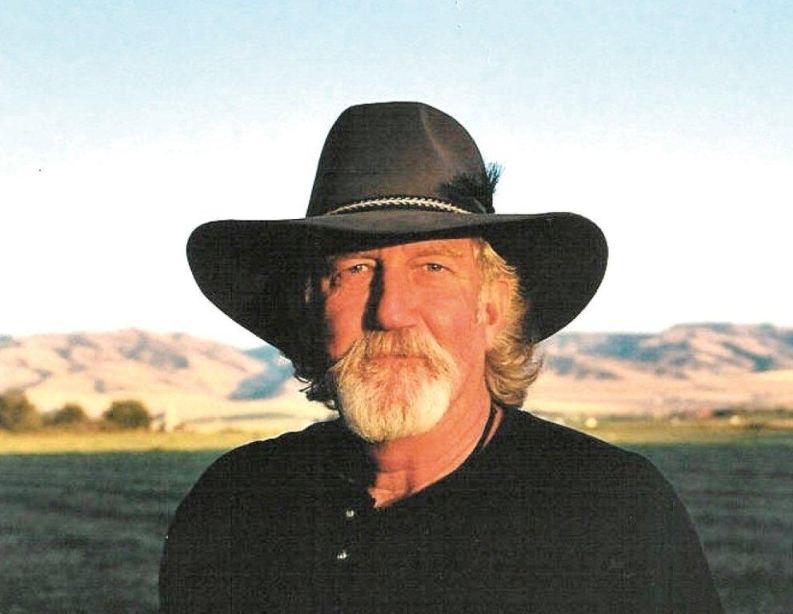 Rick Steber