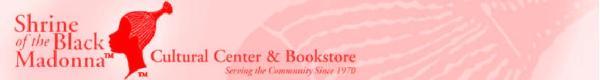 red logo banner